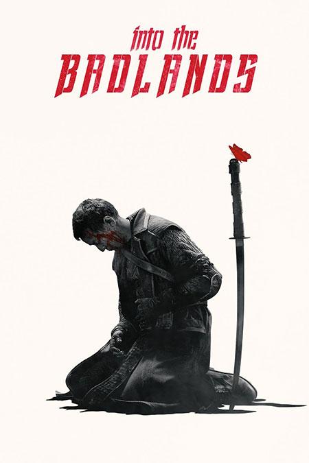سریال در بدلندز Into the Badlands