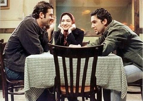 فیلم اجتماعی کافه ستاره سامان مقدم