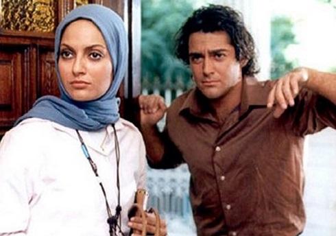 فیلم کما الهام گرفته شده از چند فیلم فارسی