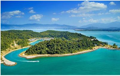 کوالالامپور,تور کوالالامپور,ارزان ترین تور کوالالامپور,لنکاوی جزیره عقاب قهوه ای آسیا