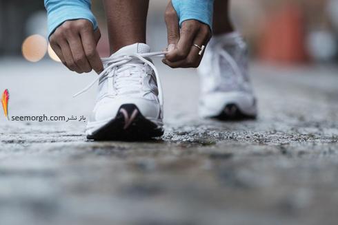 کاهش وزن,کم کردن وزن,کاهش وزن سريع,کم کردن وزن سريع,روشهاي کاهش وزن سريع,کاهش وزن سريع با پياده روي