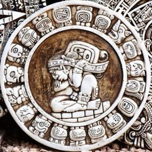 اختراع تمدن مایا,آشنایی با تمدن مایا,تقویم مایایی