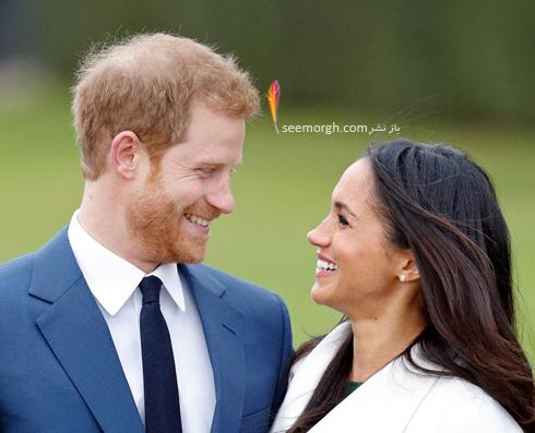 فرزند مگان مارکل و پرنس هری متولد شد