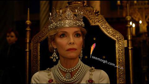 میشل فایفر,ملکه اینگریت
