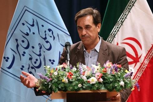 محمدرضا کارگر مدیرکل امور موزهها و اموال منقول تاریخی
