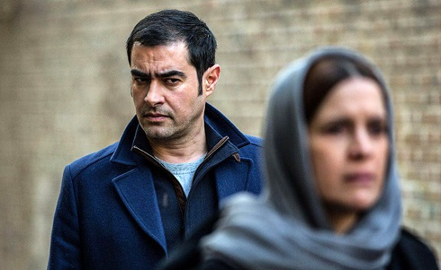 نقش آفرینی شهاب حسینی و نازنین فراهانی در فیلم سینمایی نبات