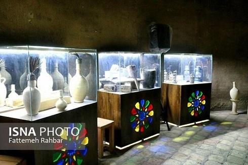 موزه ای جالب و دیدنی در اعماق رمین