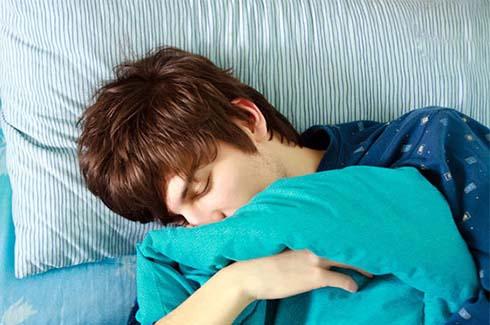 خواب آرام شبانه