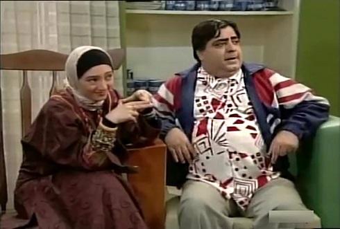 رضا شفیعیجم در نقش بامشاد نقطهچین