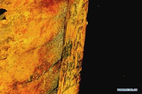 قدیمی ترین خالکوبی جهان