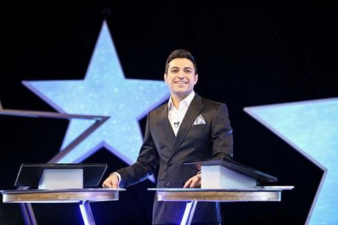 مسابقه پنج ستاره کپی از برنامه خارجی میلیونر شو