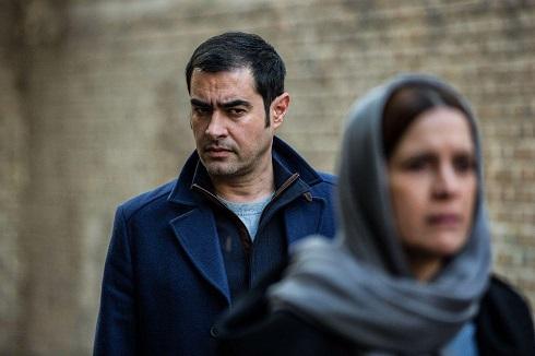 فیلم جدید شهاب حسینی