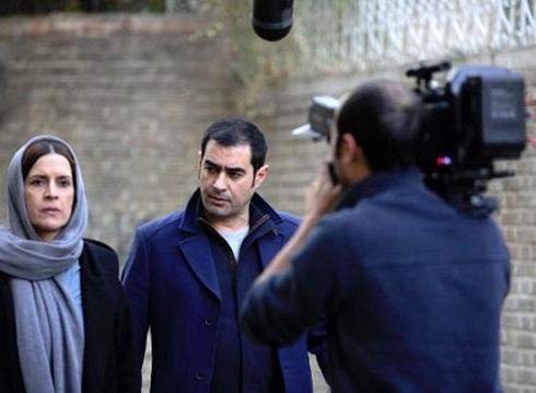 شهاب حسینی در فیلمی تازه با نام نبات