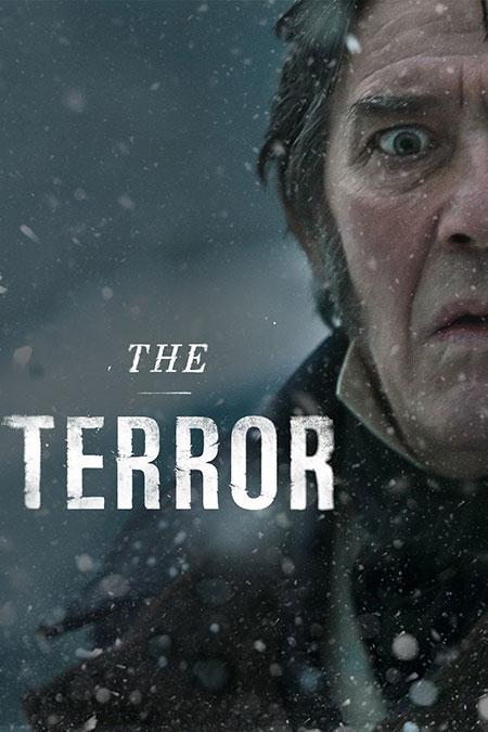 سریال ترس The Terror