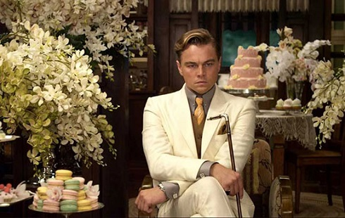گتسبی بزرگ THE GREAT GATSBY