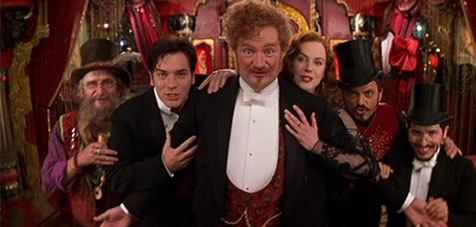 مولین روژ Moulin Rouge