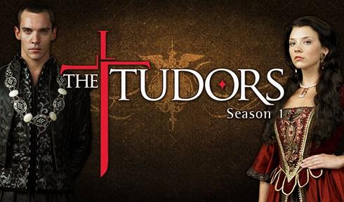 تئودورها The Tudors