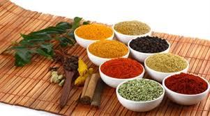 8 پیشنهاد غذایی مقرون به صرفه,ادویههای مخلوط و پودرشده