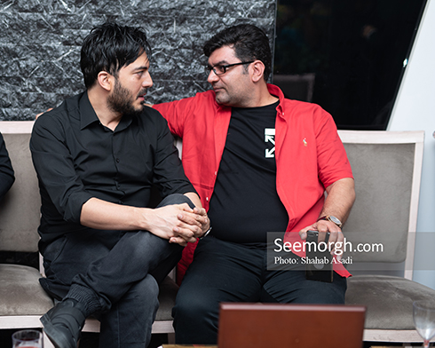 چرم ایلوک,علی عطشانی,نیما شاهرخ شاهی