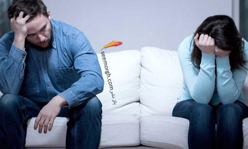 چرا نمی توانم با همیرم رابطه زناشویی برقرار کنم؟