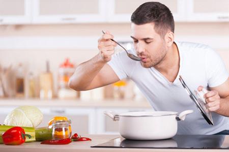 نکته هایی برای خوش طعم کردن غذا که سرآشپزها به شما نمی گویند