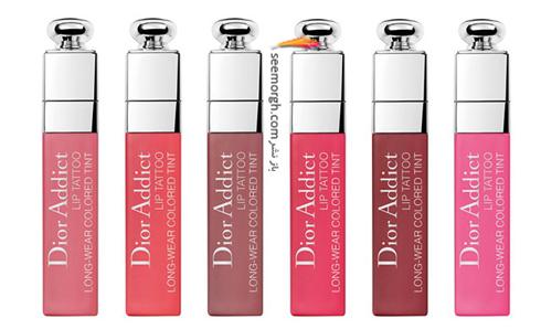 لوازم آرایش,معروف ترین لوازم آرایش,معروف ترین برند های لوازم آرایش,معروفترین برندهای لوازم آرایش در ایران,لوازم آرایش برند Dior