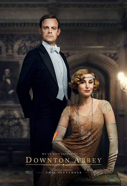 دانتون ابی,سریال دانتون ابی,فیلم دانتون ابی,بازیگران دانتون ابی,خانواده کرالی,Downton Abbey
