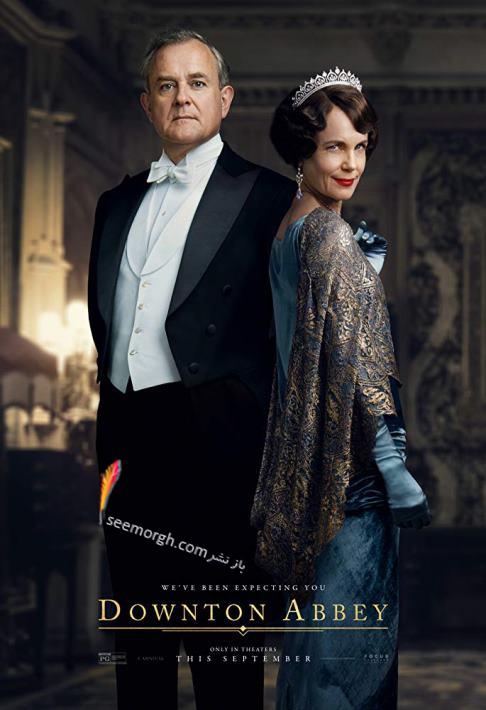 دانتون ابی,سریال دانتون ابی,فیلم دانتون ابی,بازیگران دانتون ابی,خانواده کراولی,Downton Abbey