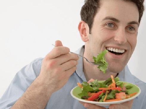 غذای سالم برای مردان