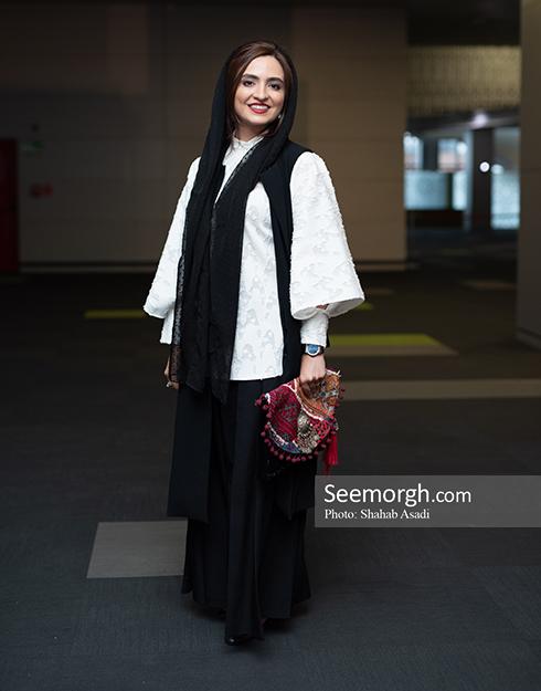 گلاره عباسی,پر پرواز