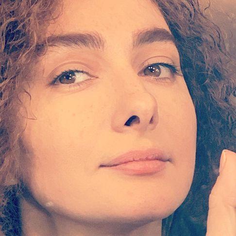 چهره هانیه توسلی