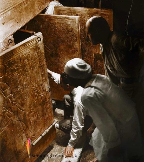 عکس قدیمی,عکس تاریخی,عکس قدیمی تاریخی,نوستالژیک,مصر
