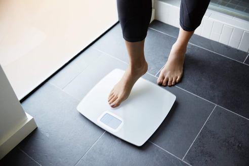 کاهش وزن 30 کیلویی با 3 نکته ساده و مهم!!