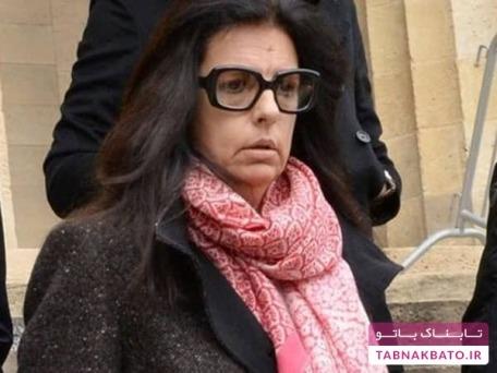 فرانسواز بتانکور، دختر لیلیان بتانکور (مالک سابق) شرکت آرایشی L'Oréal
