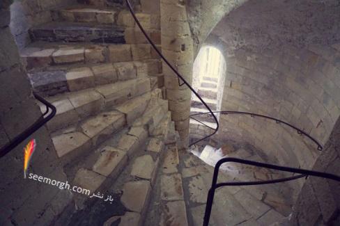 قرون وسطی,حقایق قرون وسطی,قلعه ها در قرون وسطی
