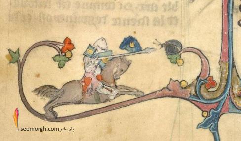 قرون وسطی,حقایق قرون وسطی,شوالیه,زنان قرون وسطی,اعدام در قرون وسطی