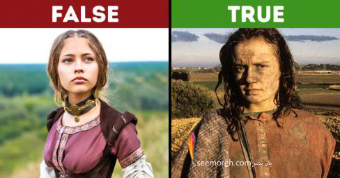 قرون وسطی,حقایق قرون وسطی,شوالیه,زنان قرون وسطی,