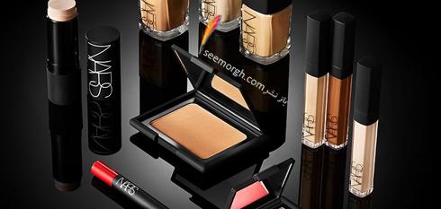 لوازم آرایش,معروف ترین لوازم آرایش,معروف ترین برند های لوازم آرایش,معروفترین برندهای لوازم آرایش در ایران,اوازم آرایش برند NARS