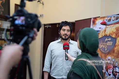 رالی ایرانی ۲,سریال,شبکه نمایش خانگی,نیما شاهرخ شاهی
