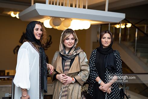 رالی ایرانی ۲,سریال,شبکه نمایش خانگی,نیوشا ضیغمی,سمیرا حسینی,سالی بسما
