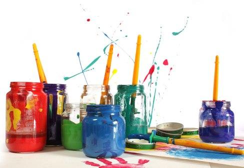 چگونه رنگها را به کودکان آموزش دهیم,آموزش رنگ ها به کودک