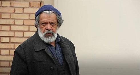 حسن پورشیرازی در نقش توکل سریال برادر جان