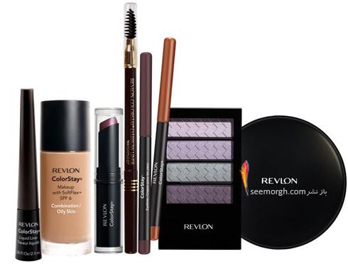 لوازم آرایش,معروف ترین لوازم آرایش,معروف ترین برند های لوازم آرایش,معروفترین برندهای لوازم آرایش در ایران,لوازم آرایش برند Revlon