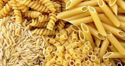 چگونه 1 ماهه 3 کیلو لاغر شویم؟,مواد غذایی نشاستهای ( برنج، پاستاها، نان ) : در حد تعادل