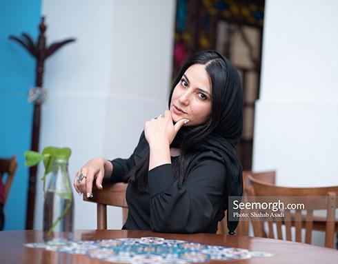 سمیرا حسن پور,نسیم ادبی