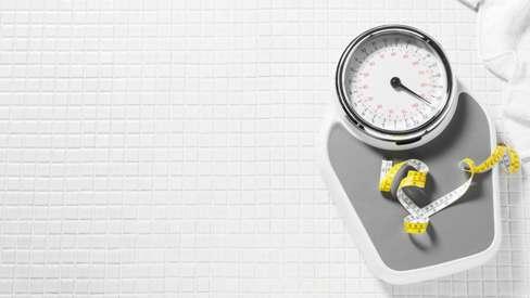 چگونه در عرض یک ماه لاغر شویم؟,لاغری در عرض یک ماه