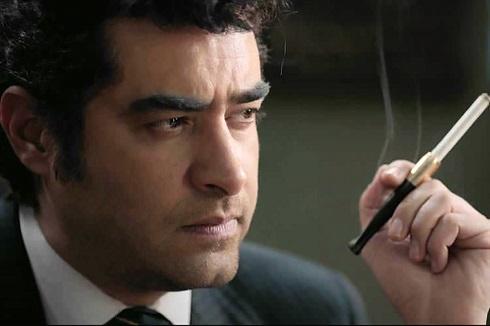 سیگار در تلویزیون,سیگار کشیدن بازیگران,نمایش سیگار کشیدن در سریال,تبلیغ سیگار در تلویزیون