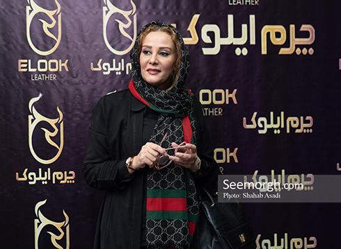 چرم ایلوک,علی عطشانی,شیوا خسرومهر