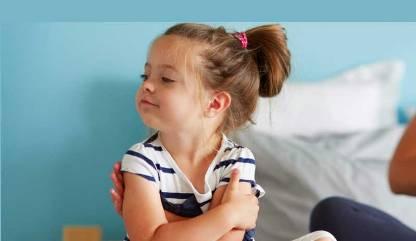 نکته های کلیدی در برخورد با کودک لجباز
