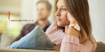 چرا شوهر من صبر نمیکند تا یک بار هم که شده من برای رابطه زناشویی پیش قدم شوم؟ ,با زیاده خواهی شوهرم در رابطه زناشویی چه کنم؟
